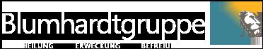 Blumhardtgruppe Logo